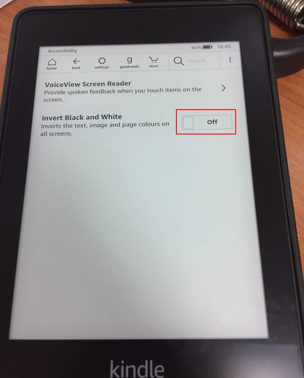 kindle-accessibility-menu