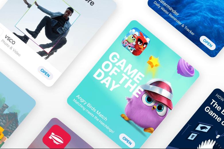 các Games và App đang miễn phí trên AppStore