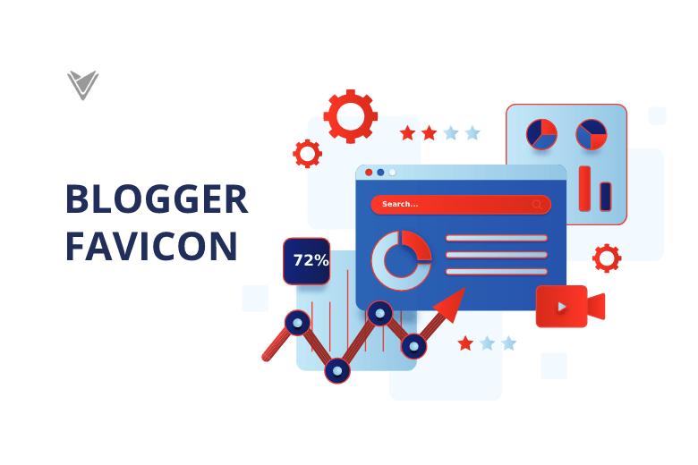 Hướng dẫn thay Favicon cho Blogger